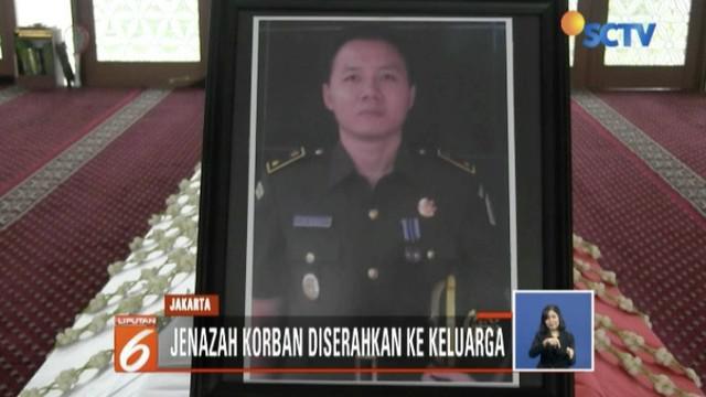 Dodi Junaedi merupakan korban pesawat Lion Air JT 610 yang juga menjabat sebagai Kepala Seksi Pidana Khusus Kejaksaan Negeri Pangkal Pinang.