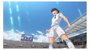 Captain Tsubasa Episode 51
