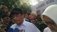 Soal adanya dugaan binatang berbisa kalajengking di dalam kabin pesawat Lion Air penerbangan Pekan Baru-Jakarta, Menteri Perhubungan (Menhub) Budi Karya Soemadi mengaku akan melakukan penelusuran lebih lanjut.