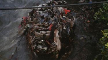 Mobil Raib Saat Banjir Bandang Bandung Jilid II Ditemukan