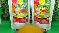 Vista Jateku, produk rempah herbal dari Lampung.