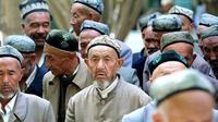 Melakukan berbagai ibadah Ramadan seperti puasa dan sholat taraweh di negara mayoritas muslim seperti Indonesia sudah sepatutnya di syukuri.