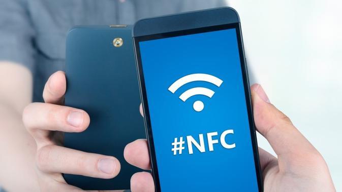 Fungsi NFC yang Tak Banyak Diketahui (sumber: Android Authority)