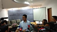 Peneliti SMRC Sirajuddin Abbas (Merdeka.com/Ahda Bayhaqi)