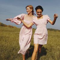 Koleksi baju musim panas menarik dengan desain stylish