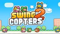 Swing Copters 2 sendiri merupakan sekuel dari Swing Copters yang sebetulnya dirilis pada tahun lalu.