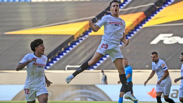 AS Roma vs Sevilla
