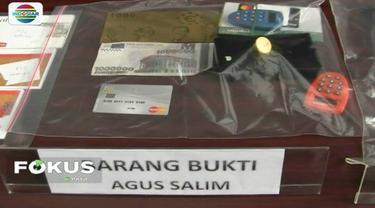 Polda Metro Jaya tangkap komplotan penipuan harta raja yang menyamar jadi anggota BIN. Kasus terungkap dari pemeriksaan tersangka kasus hoaks Ratna Sarumpaet.
