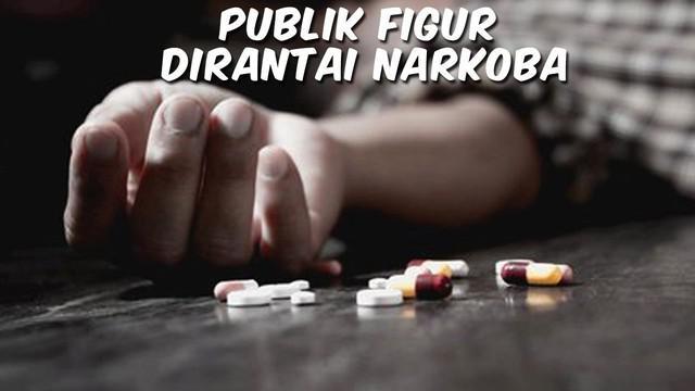 Sejumlah nama publik figur tertangkap menggunakan narkoba. Sebenarnya apa sih alasan para publik figur menggunakan narkoba?