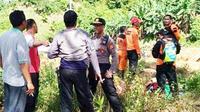 Kakek di Aceh menghilang usai ambil wudu (Liputan6.com/Rino Abonita)