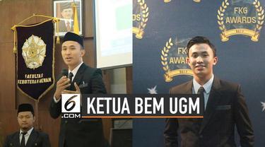 Atiatul Muqtadir atau Fathur adalah Ketua BEM UGM yang belum lama ini viral. Usai tampil di acara talkshow salah satu stasiun TV swasta.