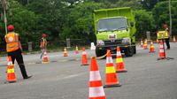 Hino Dutro Safety Driving Competition. (dok Hino)