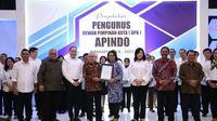 Apindo diminta bantu tingkatkan kualitas SDM di Indonesia. (foto: Kemnaker)