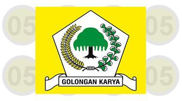 Profil Partai Golkar