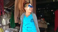 Rhosan Theeng (Sumber: kathmandupress)