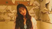 Lee Hyunjoo eks April. (Instagram/ hyun.joo_lee)