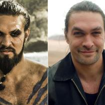 pemeran Game of Thrones tanpa janggut (foto: ew.com)