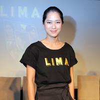Prisia Nasution (Deki Prayoga/Bintang.com)