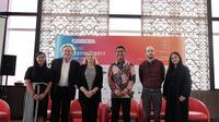 British Council mengadakan festival untuk merayakan keragaman manusia dan budaya antara Inggris dan Indonesia.