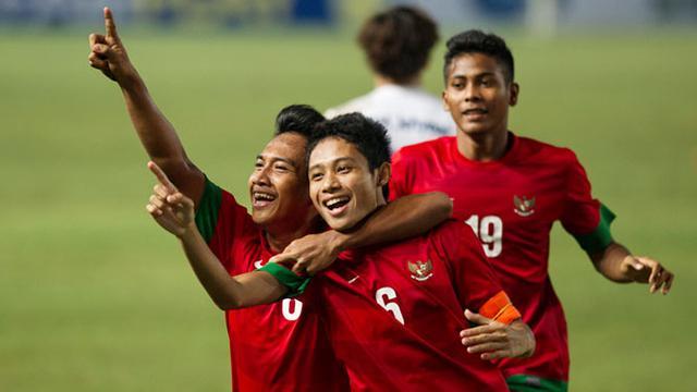 Kilas 2013: PSSI Bersatu, Timnas U-19 Fenomenal - Bola
