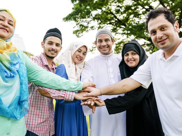 35 Kata Kata Mutiara Tentang Silaturahmi Untuk Eratkan Kebersamaan Saat Lebaran Ramadan Liputan6 Com