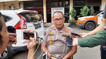 Polda Metro Jaya Tangkap Sindikat Pembuatan Tembakau Sintetis
