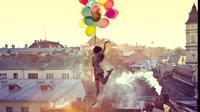 Raih impian dengan memegang 5 kekuatan pikiran agar hidup lebih baik.