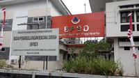 BPBD Yogyakarta. (Liputan6.com/Fathi Mahmud)