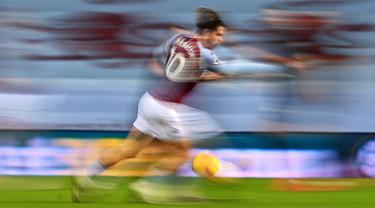 FOTO: Atraksi dan Ekspresi 5 Pemain Paling Gacor di Premier League Musim Ini