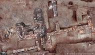 Kota kuno misterius bernama Tenea ditemukan di Yunani. (Kementerian Kebudayaan Yunani)