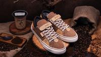 Sepatu Langkah Sejiwa. (dok. Sage Footwear)