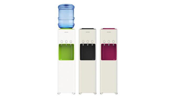 Penempatan Dispenser Harus Tepat agar Kita Mudah Mengakses saat Membutuhkan Air