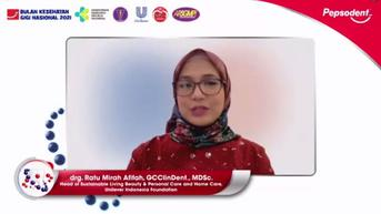46 Persen Orang Indonesia Malas Sikat Gigi