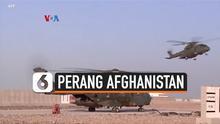 perang afghanistan