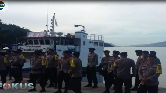 Tim gabungan yang telah melakukan pencarian korban selama 14 hari, akhirnya menghentikan operasi pada hari ini.