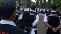 Petugas haji akan dinilai oleh tim penilaian kerja. (www.haji.kemenag.go.id)