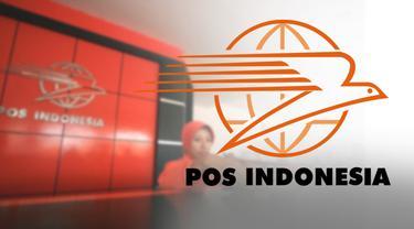 Ilustrasi Kantor Pos Indonesia