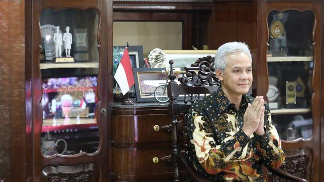 Jawa Tengah Kembali jadi Provinsi Terbaik Penggerak Keuangan Inklusif Nasional oleh OJK