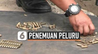 Warga Yogyakarta dihebohkan dengan penemuan ratusan peluru aktif yang ada di proyek saluran air. Warga kemudian memanggil Densus 88 untuk mengevakuasi peluru.