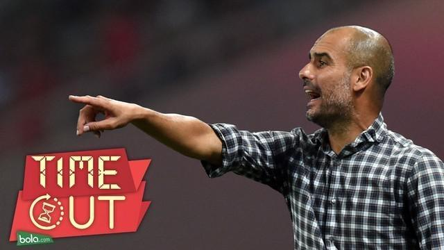 Pep Guardiola, pelatih Bayern Munchen yang akan habis kontraknya pada Juni 2016 dikabarkan sepakat untuk melatih Manchester City