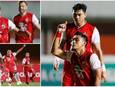 FOTO: 4 Mantan yang Bikin Persib Bandung Patah Hati di Final Piala Menpora