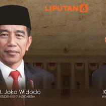 Banner Infografis Mereka ke Istana Jelang Pengumuman Kabinet Jokowi. (Liputan6.com/Triyasni)