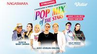 Pop Mix of The Stars Nagaswara