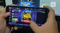 Mobile Legends: Bang Bang.