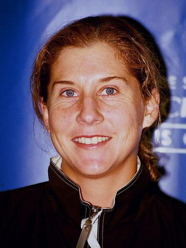 Pemain Tennis Papan Atas, Monica Seles, 1999