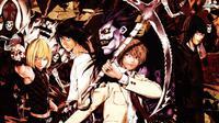 Manga Death Note karangan Tsugumi Ohba dan Takeshi Obata, bakal dijadikan sebuah dorama.