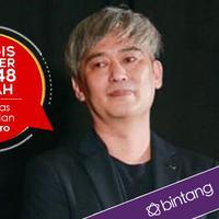 Tangis Member JKT48 Pecah Melepas Kepergian Inao Jiro. (Foto: Instagram/@rettoteam48, Desain: Nurman Abdul Hakim/Bintang.com)