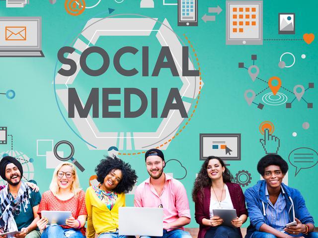5 Ciri Orang Dewasa Pakai Media Sosial Kamu Termasuk Tekno Liputan6 Com