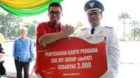 Telkomsel Ingin Kabupaten Bandung Adopsi Smart City