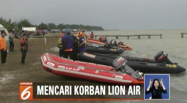 Basarnas menyatakan akan kembali memperpanjang masa evakuasi apabila masih ada kemungkinan korban ditemukan.